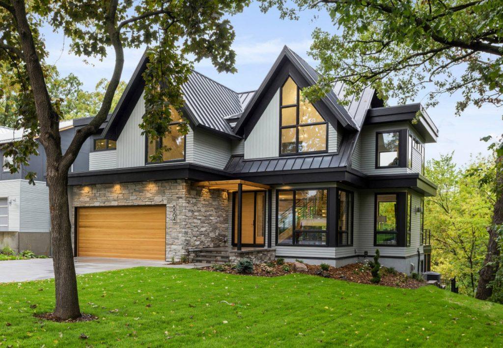крыша для загородного дома в картинках короткий срок