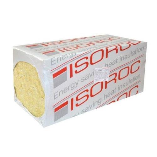 Базальтовый утеплитель ISOROC Изолайт