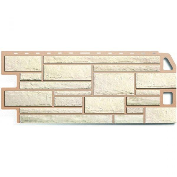 Фасадные панели Альта-Профиль Камень