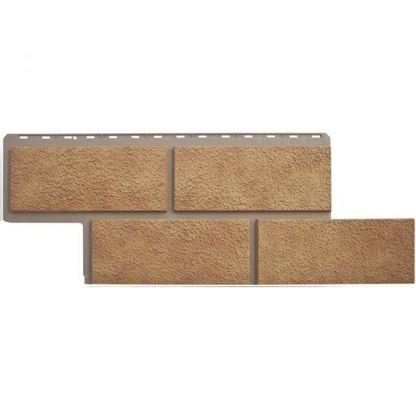 Фасадные панели Альта-Профиль Неаполитанский камень