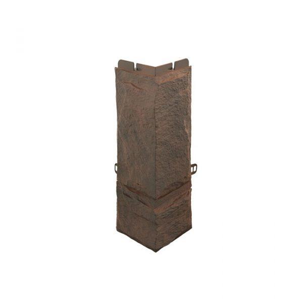 Углы для фасадных панелей Альта-Профиль