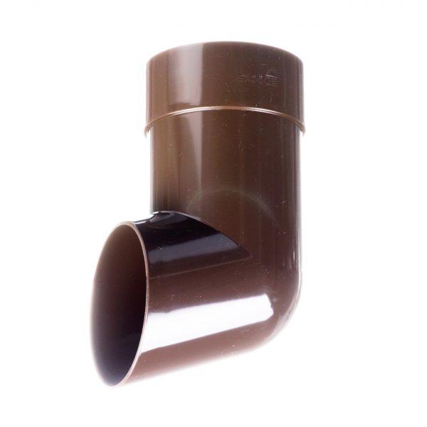 Отвод трубы Docke Standart