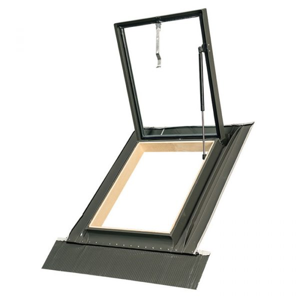 Fakro окно-люк для неотапливаемых чердаков WGI