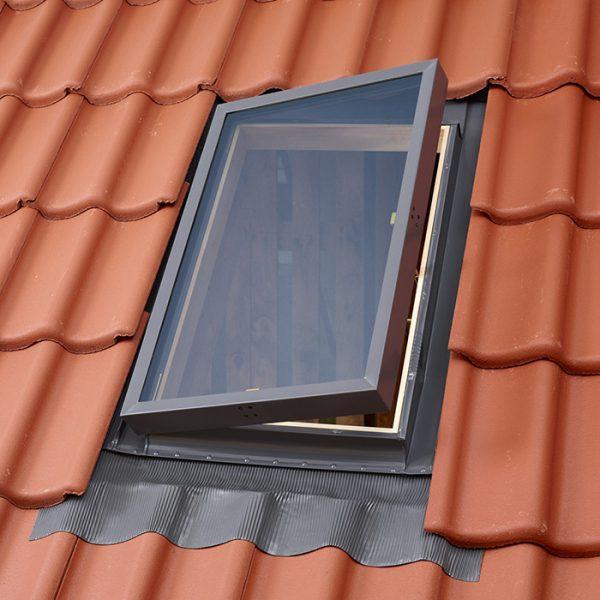 Fakro окно-люк для неотапливаемых чердаков WLI