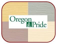 Виниловый сайдинг Mitten Oregon Pride