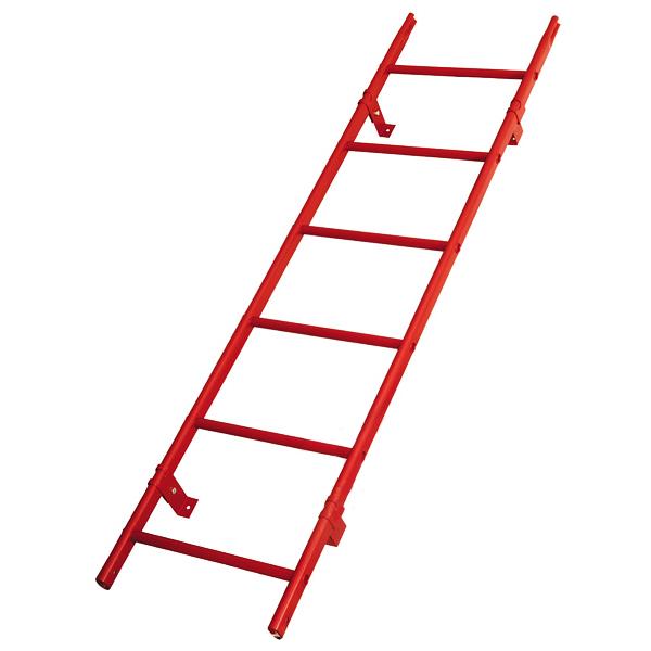 Кровельная лестница Престиж
