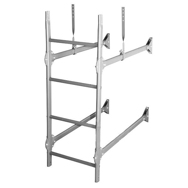 Стеновая лестница Элит