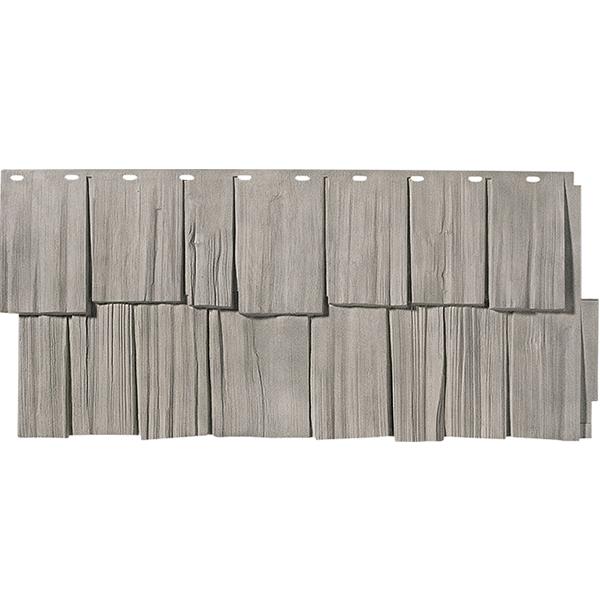 Фасадные панели Nailite Hand-Split Shake