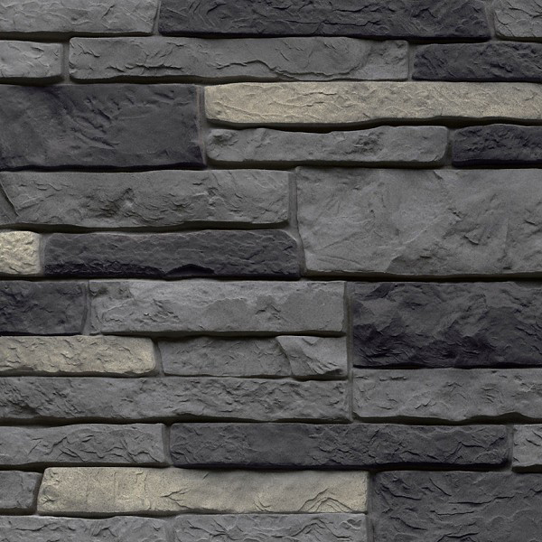 Фасадные панели Nailite Stacked Stone Premium
