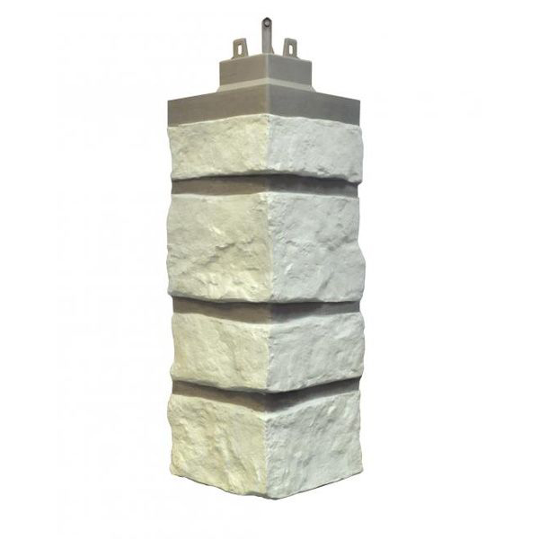 Углы для фасадных панелей Nailite