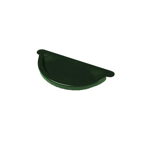 Заглушка желоба с резиновым уплотнителем МП Престиж