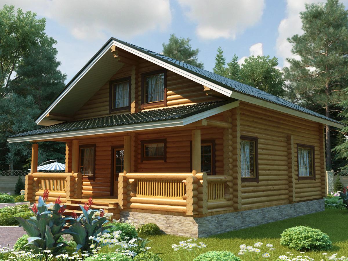 деревянные дома из бревна фото проекты пермь рукава надежно зафиксировать