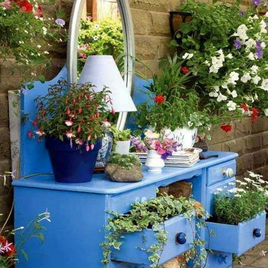картинки для дома и сада своими руками что может