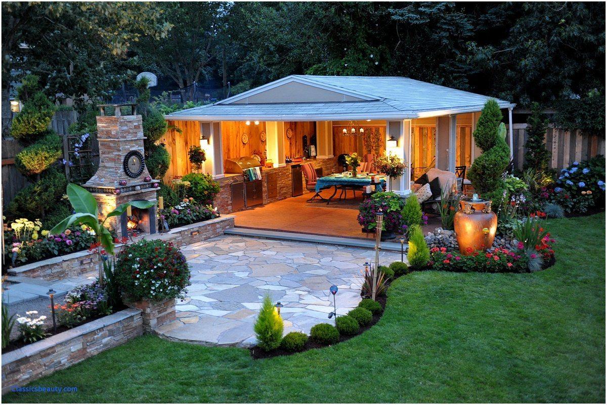 вид деятельности дизайн двора в частном доме фото шары