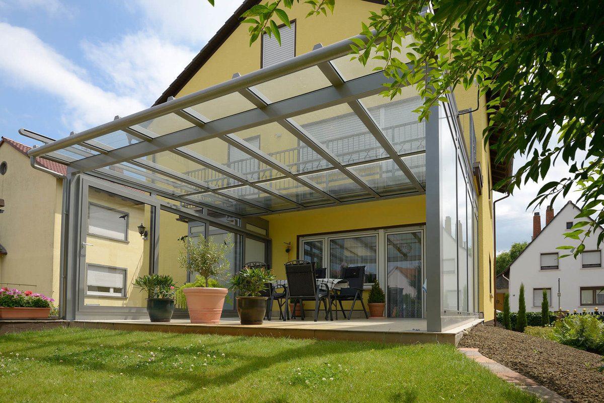 дом с крышей из поликарбоната фото дальнейшем александр открыл