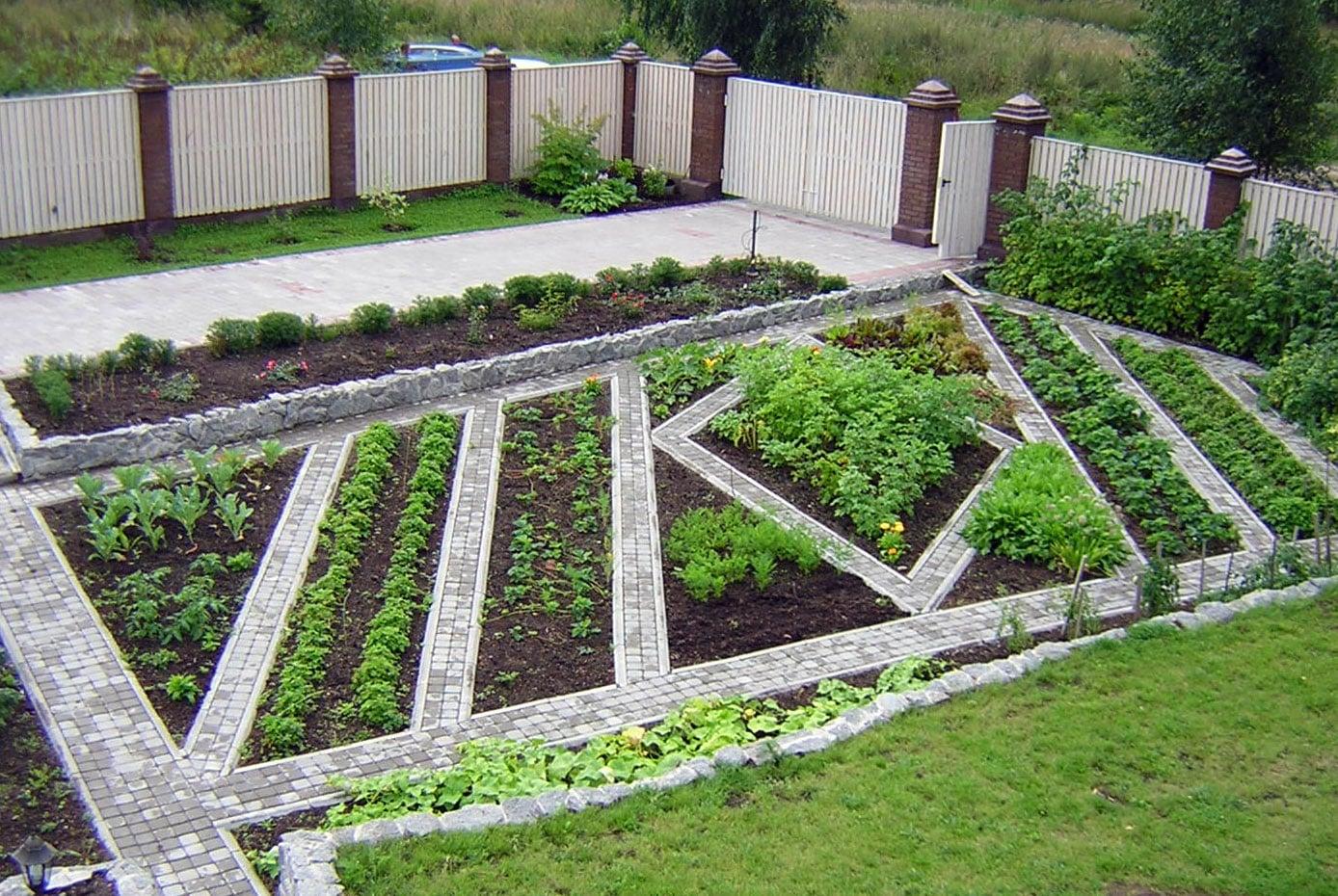 сад и огород дизайн своими руками фото кирове областной прокурор