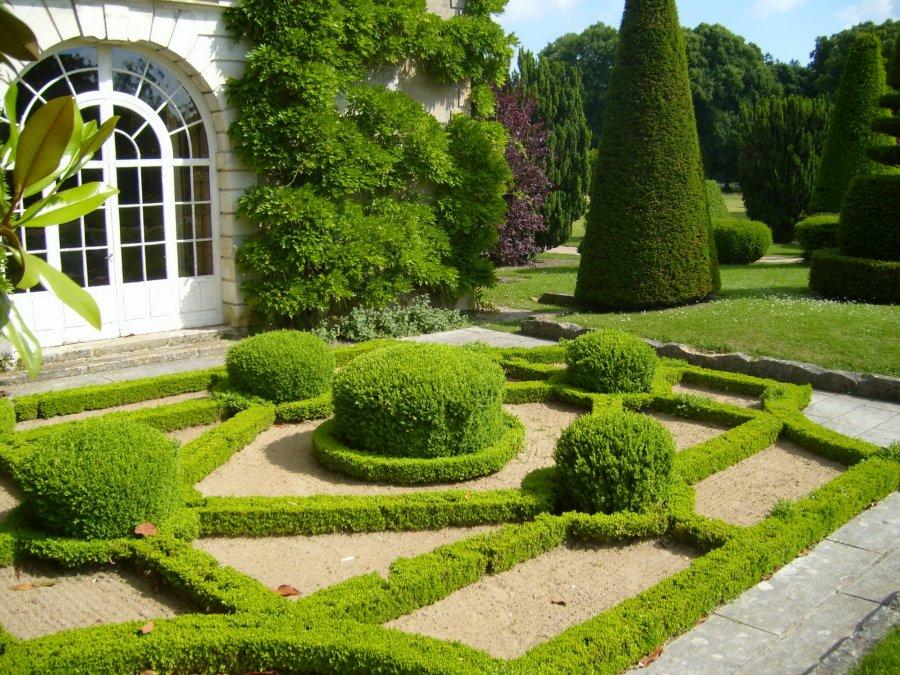 садовый дизайн картинках того