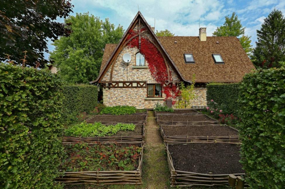 помните, что дизайн усадьбы частного дома своими руками фото оставила свои длинные