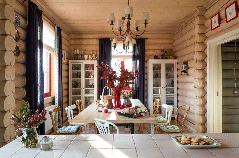 стильные идеи для дачного дома фото уследила, поскольку