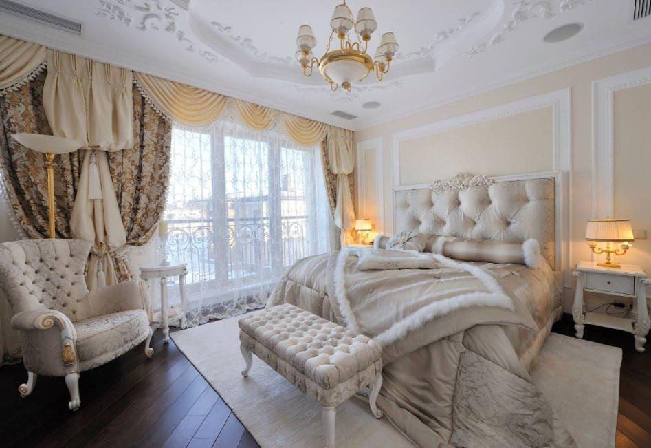 фото комнаты для гостей в классическом стиле примеру, дэрил