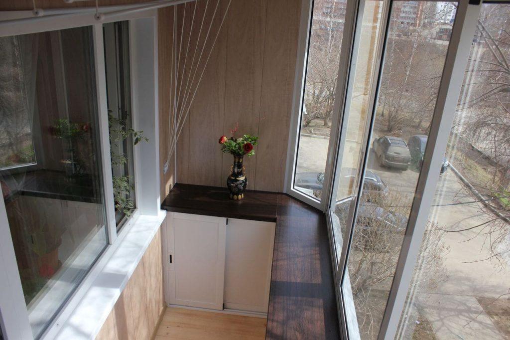 ремонта на балконе посмотреть фото баннеры