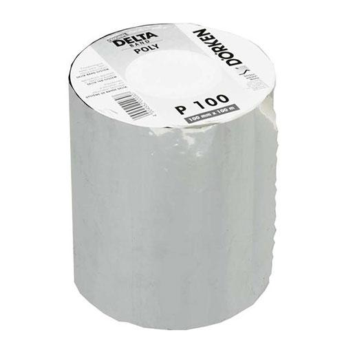 Скотч для пароизоляции Delta Poly-Band P100