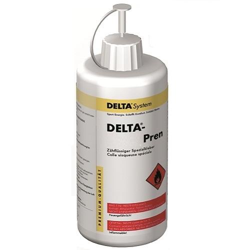 Клей для гидроизоляции Delta Pren
