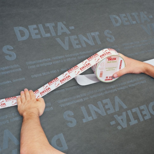 Универсальная односторонняя лента Delta Multi-Band M60
