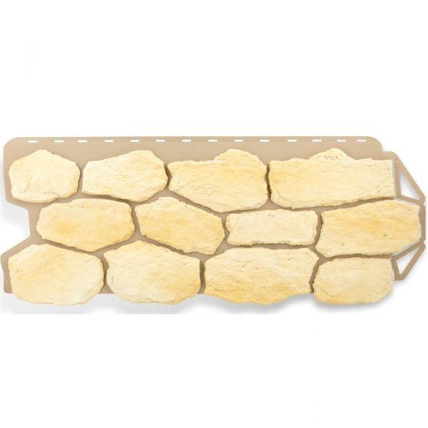 Фасадные панели Альта-Профиль Бутовый камень