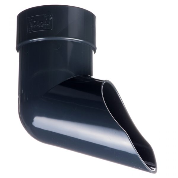 Отвод трубы Docke Lux