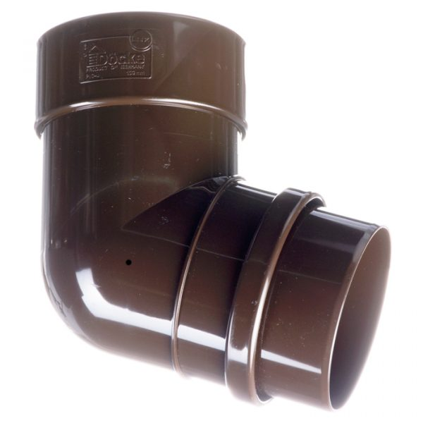 Колено трубы Docke Lux