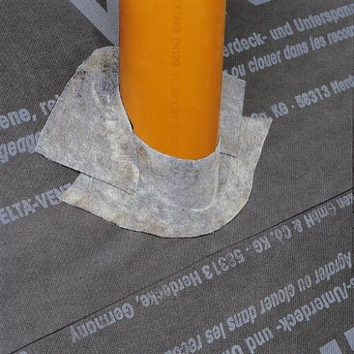 Уплотнительная лента Delta Flexx-Band F100