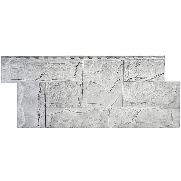 Фасадные панели Т-сайдинг Гранит Леон