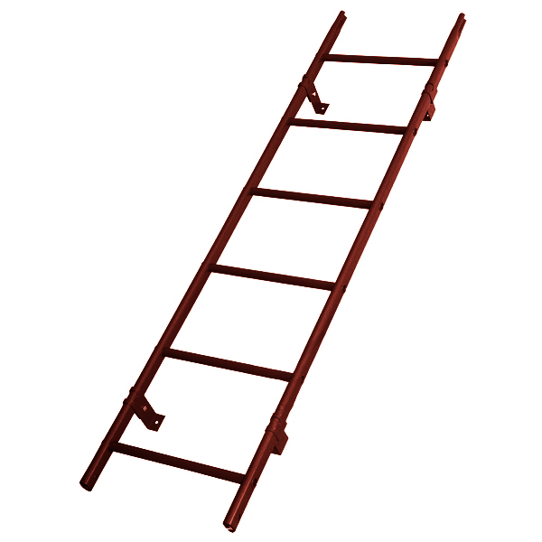 Кровельная лестница Элит