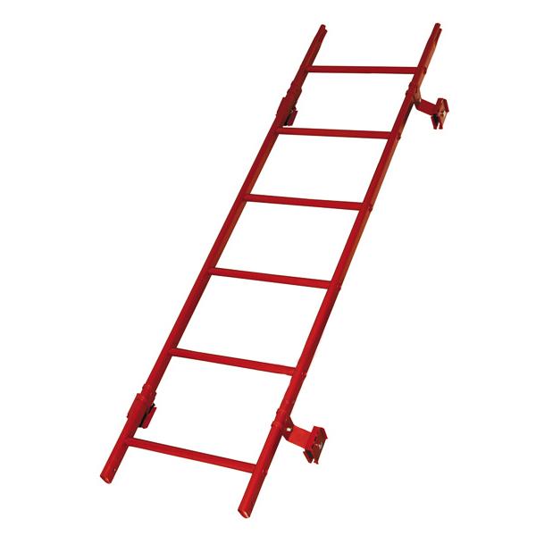 Кровельная лестница Престиж фальц