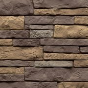 Фасадные панели Nailite Stacked Stone Premium 4