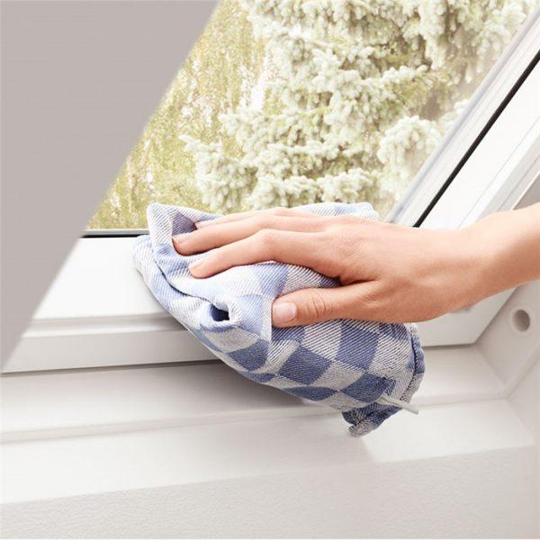 VELUX PREMIUM полиуретановое окно GGU 0070