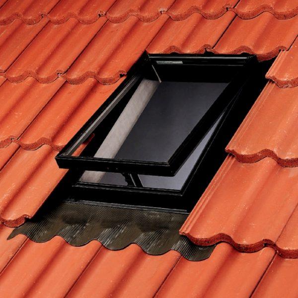 VELUX окно-люк для холодных чердаков VLT